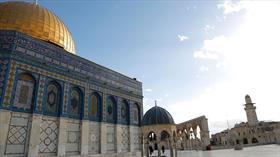 İşgalci İsrail makamları Mescid-i Aksa İmamı Şeyh Sabri'yi ifadeye çağırdı