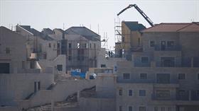 Katil Netanyahu'dan Batı Şeria'ya 300 yasa dışı konut inşası talimatı