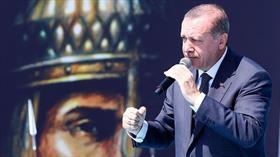 Malazgirt Zaferi'nin 948. yılı... Başkan Erdoğan'dan önemli açıklamalar