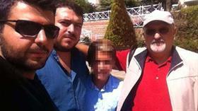 İstanbul'daki korkunç cinayetin ardından ortaya çıktı: 3 aslanla birlikte!