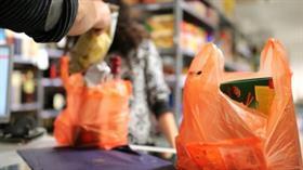 Poşet fırsatçıları ortaya çıktı: Manav poşetlerinin kullanımı yüzde 100'ü aştı