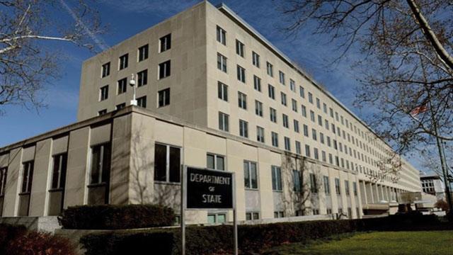 ABD'den İsrail'e Suriye'deki İran unsurlarını vurma desteği