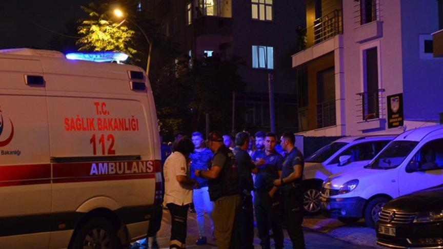 Ümraniye'de aile katliamı: Annesi ve kardeşini öldürdükten sonra intihar etti