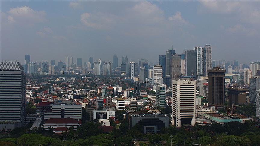 Endonezya'nın başkenti Cakarta'nın taşınacağı yer belli oldu