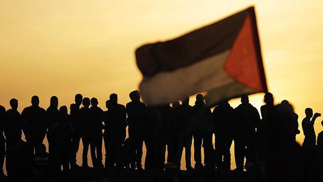 ABD Dışişleri Bakanlığı sitesinde Filistin diye bir ülke yok!