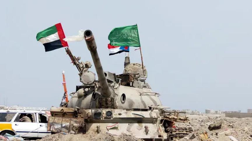 'BAE Yemen'in parçalanmasına çalışıyor'