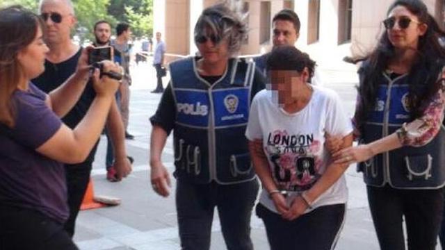 İstanbul'da kocasını bıçaklayarak öldüren kadın: O beni öldürecekti