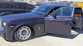 Gümrüğe takılan ve ihaleyle satışa çıkarltılan Rolls-Royce marka aracın teminatı bile lüks araç fiyatında!