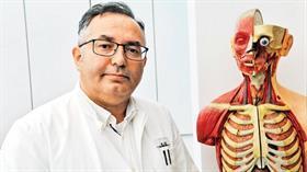 Türk hekimden 'kişiye özel' kanser tedavisi