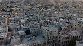 Rusya: Suriye'de savaş bitti