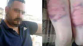 Buca'da eşini oklava ile döven caninin cezası belli oldu