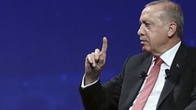 'Erdoğan alkış tutarken AB dans ediyor'