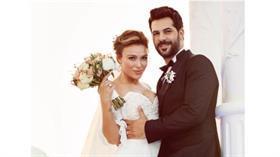 Ziynet Sali'de evlilik kervanına katıldı! Gitaristi Erkan Erzurumlu ile Kıbrıs'ta nikah masasına oturdu