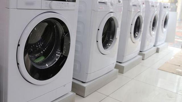 ÖTV indirimi beyaz eşya satışlarını yüzde 30 artırdı