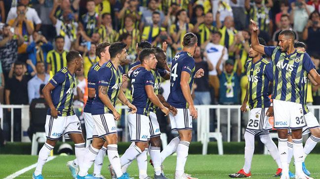 Liderlik kapışması! Alanyaspor-Fenerbahçe muhtemel 11'ler