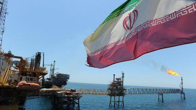 'İran'ın da petrolünü satabilmesi halinde ABD ile müzakerelere razı olabilir'