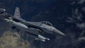 TSK ve MİT'ten Irak'ta ortak operasyon: 3 PKK'lı terörist hava harekatıyla etkisiz hale getirildi
