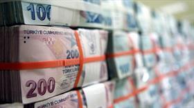 Bütçe ağustos ayında 576 milyon TL fazla verdi