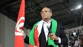 Tunus'un eski Cumhurbaşkanı el-Merzuki, Cumhurbaşkanlığı seçiminde yenilgiyi kabul etti