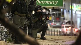 Katil İsrail güçleri 19 Filistinliyi gözaltına aldı
