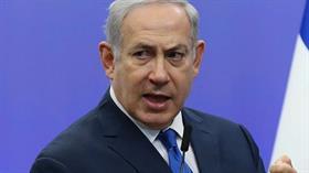 Netanyahu'nun gözü şimdi de Filistin kentinde!