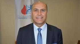 Dünya Aferez Birliği Başkanı Prof. Dr. Fevzi Altuntaş: Lenfoma tedavi edilebilir bir hastalıktır