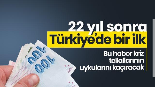 Türkiye'de 22 yıl sonra bir ilk olacak! Dev yatırım... Yeri belli oldu