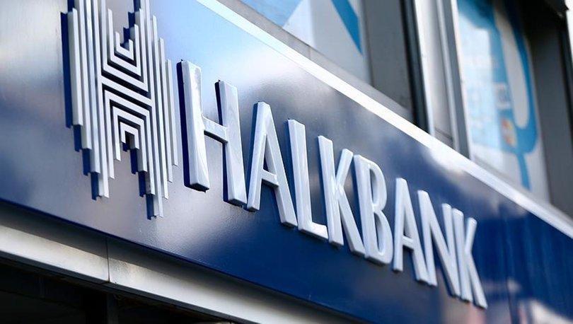 Halkbank'tan son dakika faiz indirimi! Halkbank güncel indirimli faiz oranları 2019