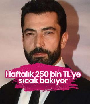 Kenan İmirzalıoğlu'na haftalık 250 bin TL'lik yeni teklif