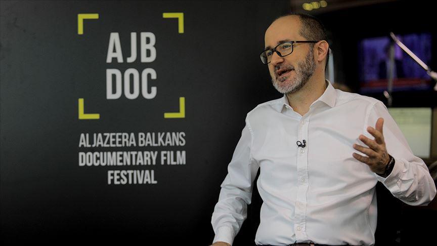 Saraybosna'daki belgesel festivalinin 'Oscar' umudu