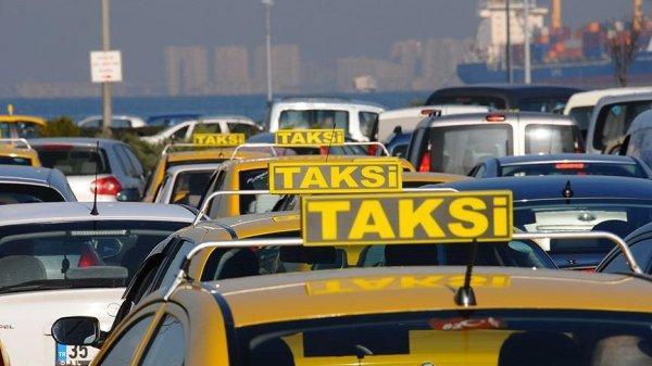 Ekrem İmamoğlu'nun taksicilere zam sözü verdiği ortaya çıktı