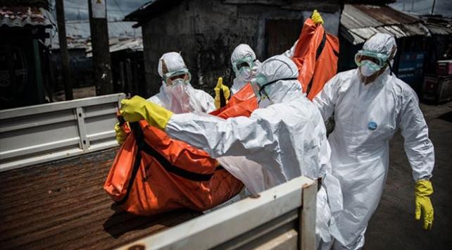 Kongo Demokratik Cumhuriyeti'nde ''Ebola''dan ölümler sürüyor