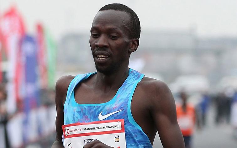 Tokyo 2020 Olimpiyatları'nı garantileyen sporcularımız