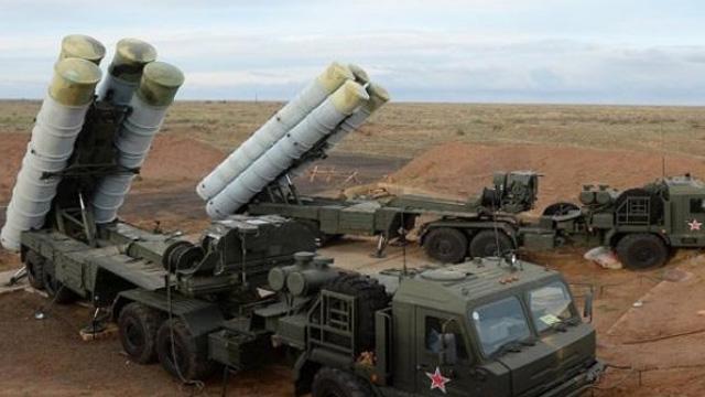 Rusya'dan kritik Türkiye açıklaması! S-500 için tarih verdi
