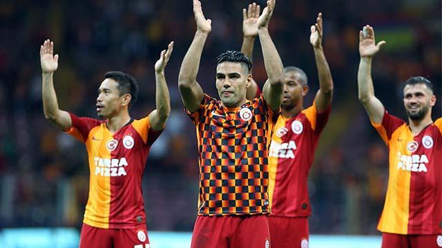 Galatasaray, Şampiyonlar Ligi'nde 16. kez gruplarda