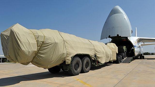İkinci S-400 sevkiyatı daha çok ses getirdi: Yunanistan artık stratejik bir rehine