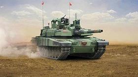 Altay tankı için çarklar dönmeye başladı: Yerli tank motorunu ilk tankımızın üzerine 2023'te koyacağız