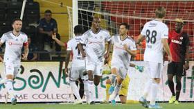 Beşiktaş maç tekrarı başvurusundan vazgeçti