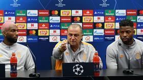 Fatih Terim'den Şampiyonlar Ligi için iddialı sözler