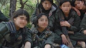 İçişleri Bakanlığı raporu: PKK/PYD eleman eksiğini çocuklarla kapatıyor