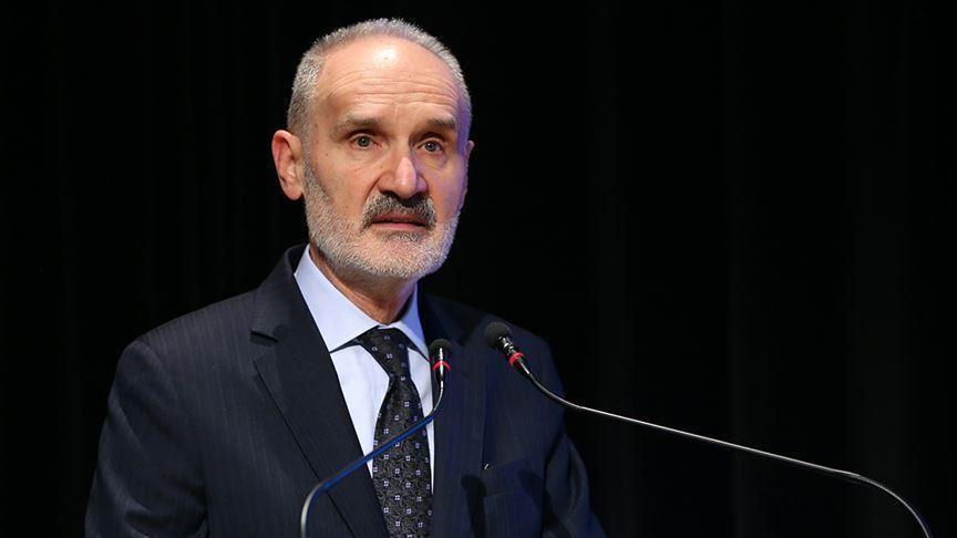 İstanbul Ticaret Odası Başkanı Avdagiç: Expo 2020 pastasından pay almak için Dubai'deyiz