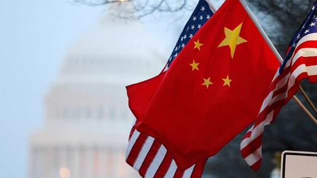 ABD ve Çin arasında Afganistan anlaşmazlığı