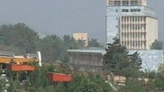 Kabil'deki ABD büyükelçiliği yakınında intihar saldırısı: 22 kişi hayatını kaybetti