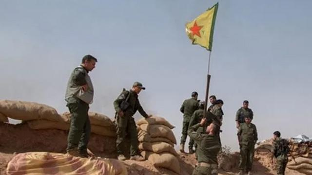 Büyük skandal! İngiliz milletvekilleri terör örgütü YPG/PKK'yı ziyaret etti