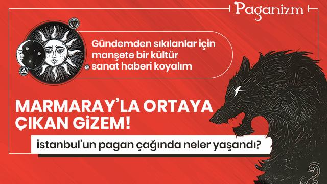 İstanbul'un gizemli tarihinde neler var?