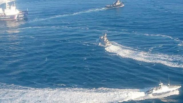 Son Dakika: Rusya, Kuzey Kore gemisine el koydu!