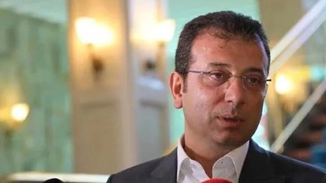 İBB'nin CHP'li Başkanı Ekrem İmamoğlu önce israf diye işten çıkardı, sonra yeni iş ilanı verdi