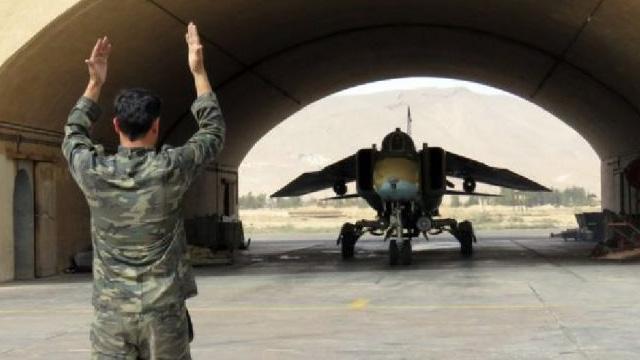 ABD Suriye'de bir hava üssü daha kuruyor! İncirlik'e ne gerek var?