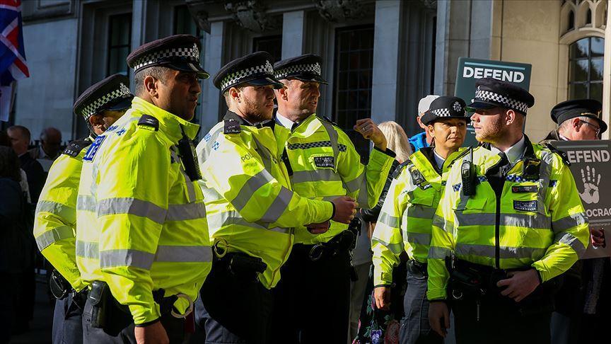 İngiltere'de parlamentoyu tatil kararıyla ilgili kritik dava başladı