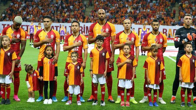 Galatasaray düşler sahnesinde! İşte muhtemel 11'ler